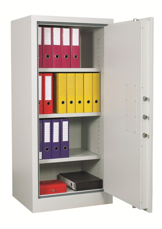 Chubbsafes Archive Cabinet 325