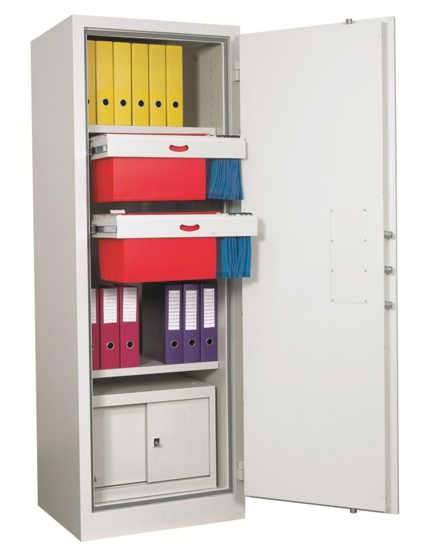 Chubbsafes Archive Cabinet 450