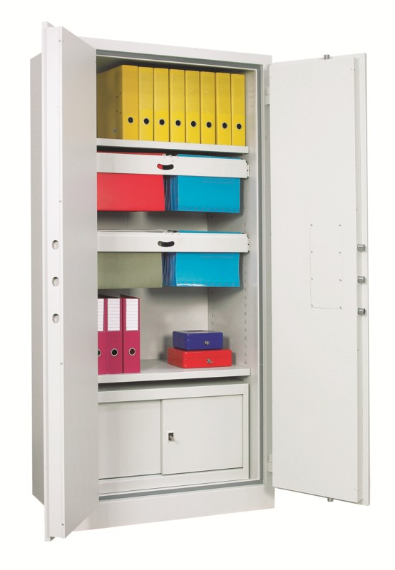 Chubbsafes Archive Cabinet 640